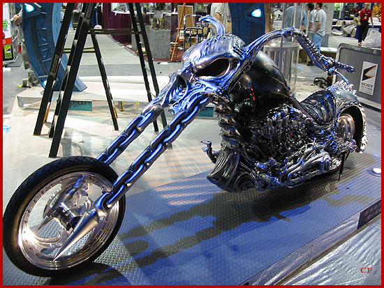 ghost rider bike for sale